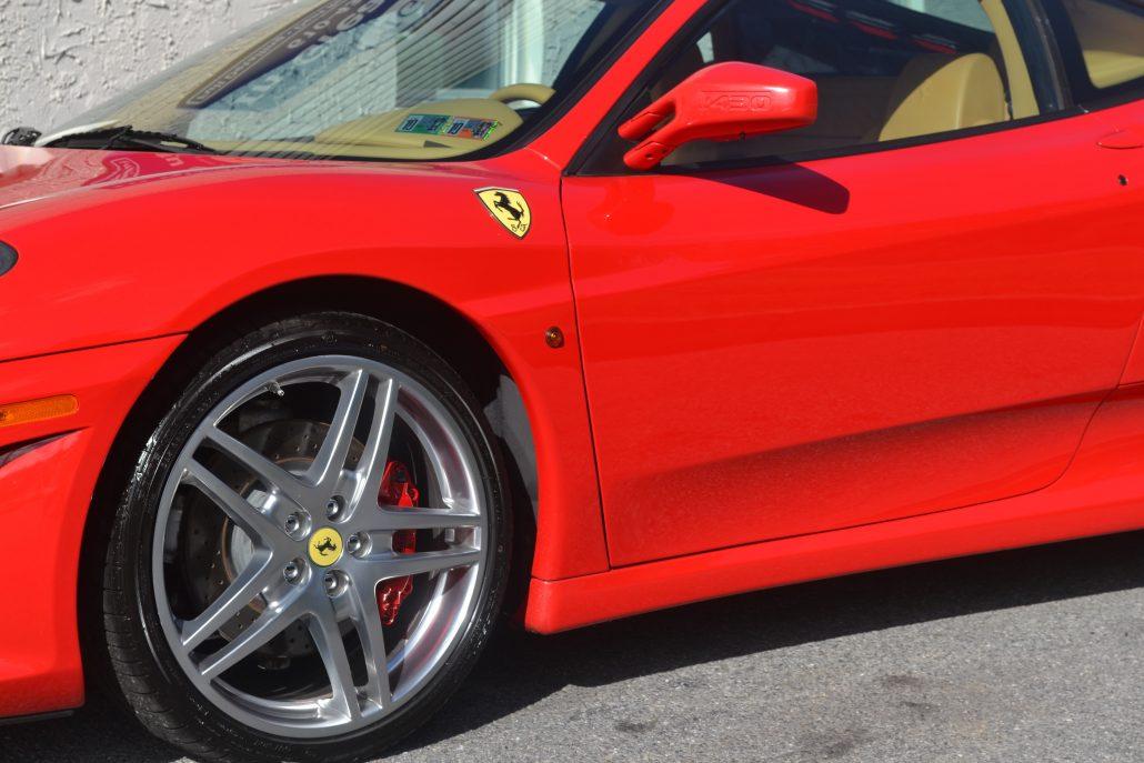 In Great Detail Car Detailing