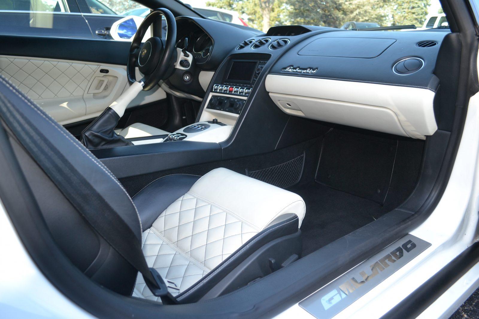 In Great Detail Car Detail