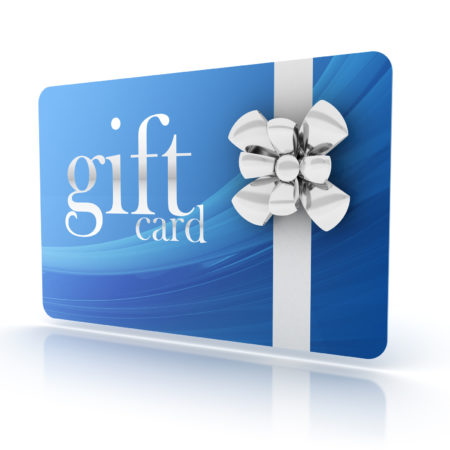 In Great Detail Gift Card